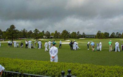 Augusta National Golf C